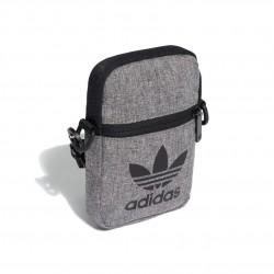 Adidas Originals Mélange Festival Bag Kis Táska (Szürke) ED8687