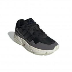 Adidas Originals Yung 96 Férfi Cipő (Fekete-Fehér) EE7245