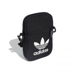 Adidas Originals Trefoil Festival Bag Kistáska (Fehér-Fekete) EI7411