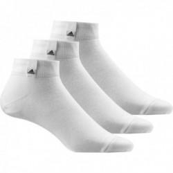 Adidas Perfomance LA Ankle 3P 3 Páras Zokni (Fehér) AA2483