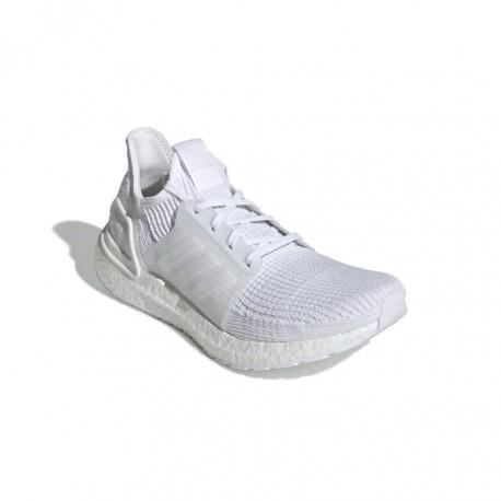 Adidas UltraBOOST 19 Férfi Futó Cipő (Fehér) G54008