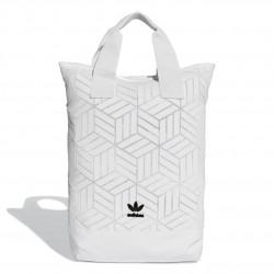 Adidas Originals 3D BP Hátizsák (Fehér-Fekete) DV0201