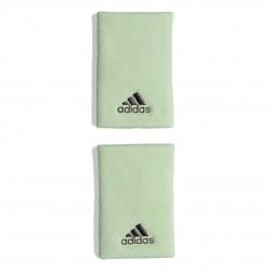 Adidas Tennis Wristband L Csuklószorító (Zöld-Fekete) EA0405