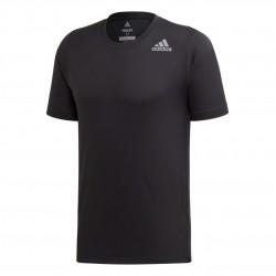 Adidas FreeLift Climachill 3 Stripes Tee Férfi Póló (Fekete) EC2797