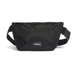 Adidas Waist Bag Övtáska (Fekete-Fehér) ED0251