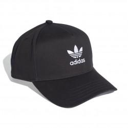 Adidas Originals Adicolor Trucker Baseball Sapka (Fekete-Fehér) ED8704