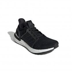 Adidas UltraBOOST 19 W Női Futó Cipő (Fekete-Fehér) G54014