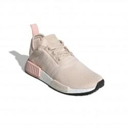 Adidas Originals NMD R1 W Női Cipő (Bézs-Világosrózsaszín) EE5179