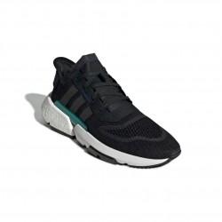 Adidas Originals POD-S3.1 Férfi Cipő (Fekete-Kék) EE7212