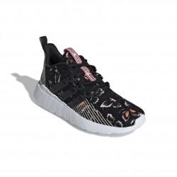 Adidas Questar Flow Női Cipő (Fekete-Fehér) EF0795