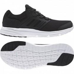 Adidas Galaxy 4 M Férfi Futó Cipő (Fekete-Fehér) BB3563