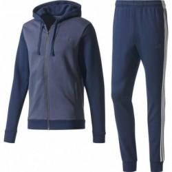 Adidas Energize Track Suit Férfi Melegítő Együttes (Kék) BR6803