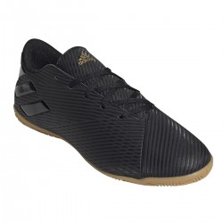 Adidas Nemeziz 19.4 IN Foci Cipő (Fekete) F34529