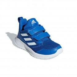 Adidas AltaRun CF K Fiú Gyerek Cipő (Kék-Fehér) CG6453
