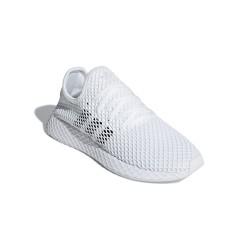 Adidas Originals Deerupt Runner Férfi Cipő (Fehér-Fekete) DA8871