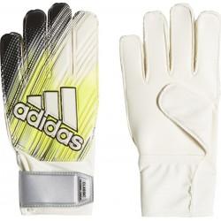 Adidas Classic Training Goalkeeper Kapuskesztyű (Fekete-Fehér) DY2622