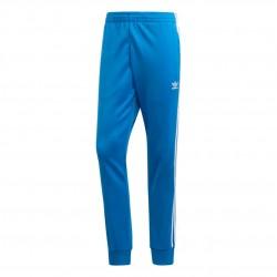 Adidas Originals SST Track Pants Férfi Nadrág (Kék-Fehér) ED6058