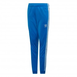 Adidas Originals SST Track Pants Fiú Gyerek Nadrág (Kék-Fehér) ED7800