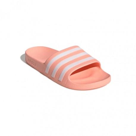 Adidas Adilette Aqua Slides Női Papucs (Barack) EE7345