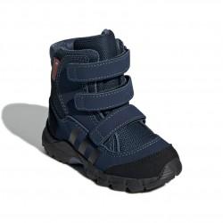 Adidas Holtanna Snow CF I Fiú Gyerek Bakancs (Kék) EF2960