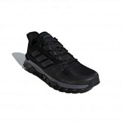 Adidas Kanadia Trail Férfi Cipő (Fekete) F36056