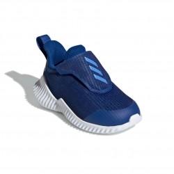 Adidas FortaRun AC I Kisfiú Gyerek Cipő (Kék-Fehér) G27173