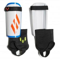 Adidas Youth Messi Sípcsontvédő (Fehér-Narancs) DX7745