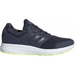 Adidas Galaxy 4 Férfi Futó Cipő (Fekete) EE7915