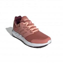 Adidas Galaxy 4 Női Futó Cipő (Rózsaszín) EE8032