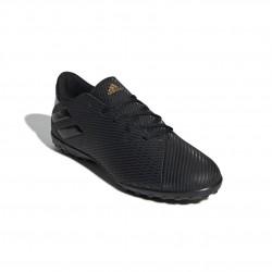 Adidas Nemeziz 19.4 TF Foci Cipő (Fekete) F34525