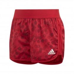 Adidas Marathon Shorts Lány Gyerek Short (Piros) ED6328