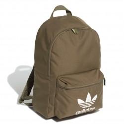 Adidas Originals Adicolor CB Hátizsák (Zöld-Fehér) ED8670