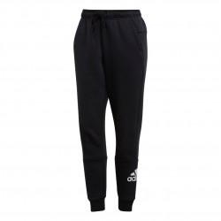 Adidas Badge Of Sport Sweat Pants Férfi Nadrág (Fekete-Fehér) EB3806