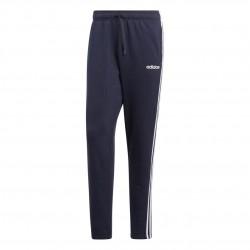 Adidas Essentials 3 Stripes Pants Férfi Nadrág (Sötétkék-Fehér) DU0460