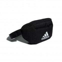 Adidas EC Waistbag Övtáska (Fekete-Fehér) ED6876