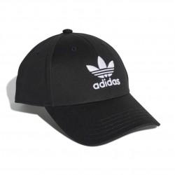 Adidas Originals Trefoil Baseball Sapka (Fekete-Fehér) EC3603
