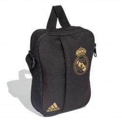 Adidas Real Madrid Organizer Táska (Fekete-Arany) DY7718
