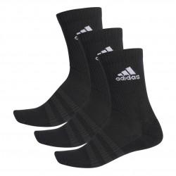 Adidas Cushioned Crew Socks 3P 3 Páras Zokni (Fekete-Fehér) DZ9357