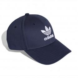 Adidas Originals Trefoil Baseball Sapka (Sötétkék-Fehér) DV0174