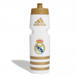 Adidas Real Madrid Water Bottle Kulacs (Fehér-Arany) DY7711