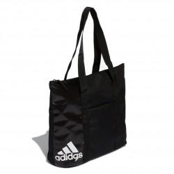 Adidas Training Essentials Tote Bag Női Táska (Fekete-Fehér) DT4059