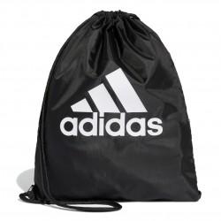 Adidas Gym Sack Tornazsák (Fekete-Fehér) DT2596