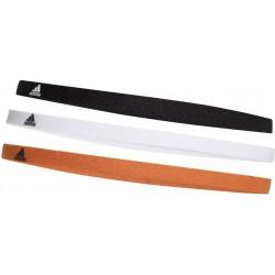Adidas 3PP Hairband 3 Darabos Fejpánt (Színes) EA0389