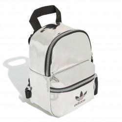 Adidas Originals Mini BP Hátizsák (Ezüst) ED5884