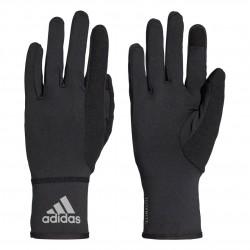 Adidas Climalite Glowes Kesztyű (Fekete) BR0694