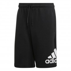 Adidas MH Badge Of Sport Shorts Férfi Short (Fekete-Fehér) DX7662