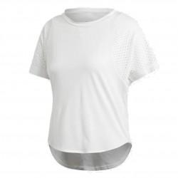 Adidas ID Mesh Tee Női Póló (Fehér) DX7935