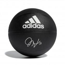 Adidas Harden Signature Ball Kosárlabda (Fekete-Fehér) DY7897