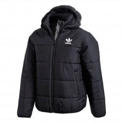 Adidas Originals Jacket Fiú Gyerek Kabát (Fekete-Fehér) ED7821