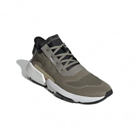 Adidas Originals POD-S3.1 Férfi Cipő (Zöld-Fehér) EE4856